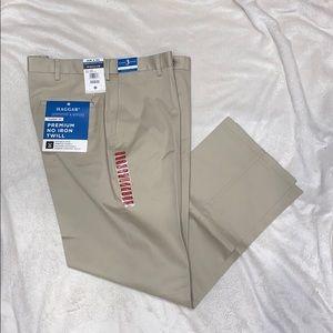 Haggar trousers
